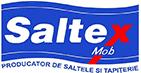 Saltex logo